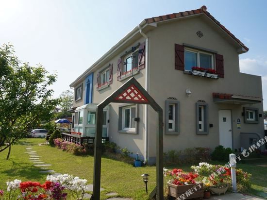Pension Provence Paju