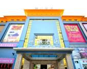 麗楓酒店(廣州洛溪廈滘地鐵站店)