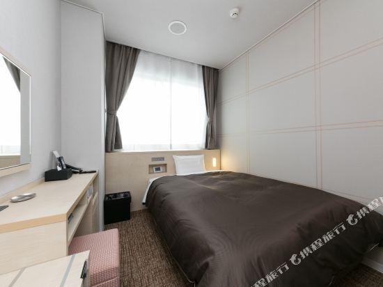三交酒店名古屋新幹線口別館(Sanco Inn Nagoya Shinkansen-Guchi Annex)標準單人房