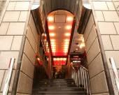 新宿飯店Park Inn
