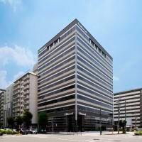 新大阪奧卓雅居酒店及酒店公寓酒店預訂