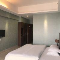 中山和意商務酒店酒店預訂