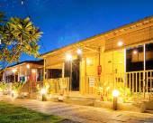 蘭卡威小屋度假村