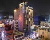 釜山站馬克西姆酒店