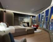 重慶TheMoss高空觀景酒店