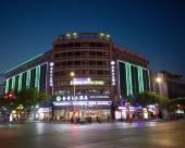 銀川金香玉大酒店