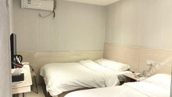 深圳新凱旅館