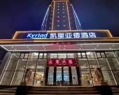 凱里亞德酒店(天津于家堡金融中心店)