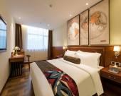 喆啡酒店(北京三元橋燕莎國展店)