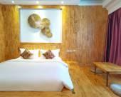 三亞鴻芳中洋海景酒店