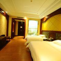 富安連鎖酒店(廣州嘉禾望崗地鐵站店)酒店預訂