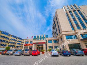 格林豪泰南通海門三廠望江北路商務酒店
