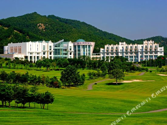 Golden Pebble International Convention Centre & Resort