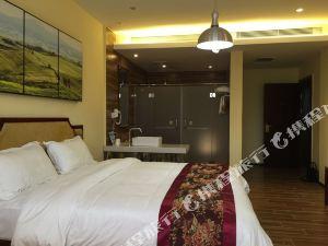 新寧崀山人酒店