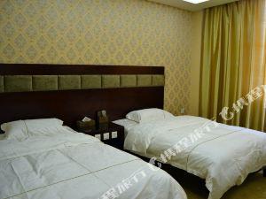 速8酒店(定西西川師專店)