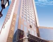 石家莊燕山大酒店
