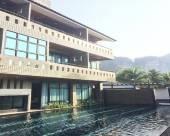綠色景觀鄉村度假酒店