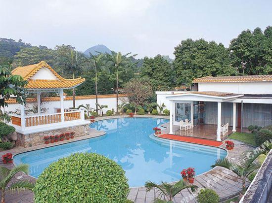 中山温泉賓館(Zhongshan Hot Spring Resort)其他