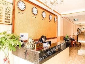 富順龍吉商務賓館