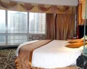 重慶金灣酒店公寓