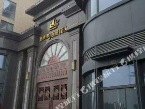 惠安崇武海景灣酒店公寓