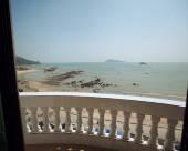 陽西沙扒灣觀海小屋