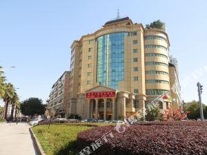 蒼南泰安大酒店