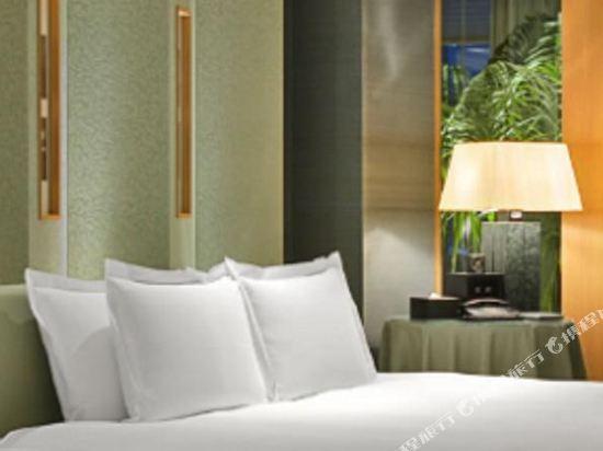 東京柏悅酒店(Park Hyatt Tokyo)總督套房