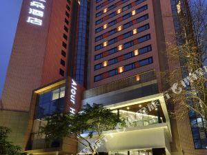 成都春熙路亞朵酒店