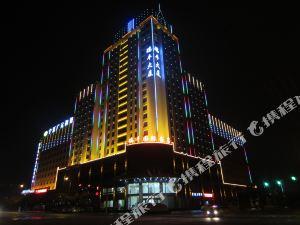 固原瑞豐國際飯店