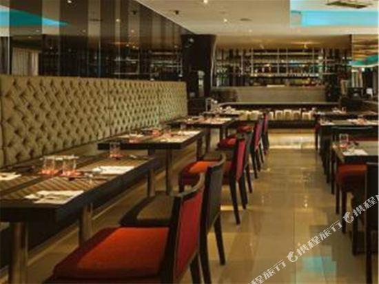 富驛時尚酒店-台北南京東路館(FX Hotel (Taipei Nanjing East Road))餐廳