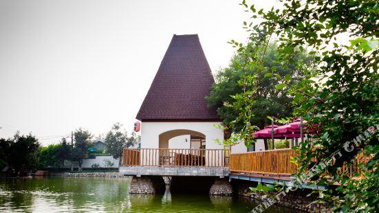 Jingzhihu Resort