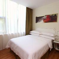 維也納3好酒店(深圳沙嘴店)(原君豪盛世商務賓館)酒店預訂