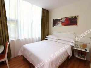 維也納3好酒店(深圳沙嘴店)(原君豪盛世商務賓館)