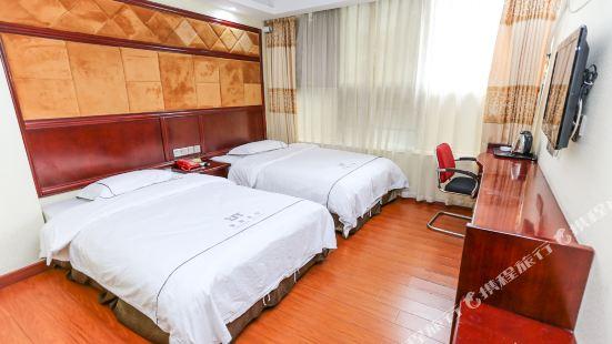 Genten Hotel