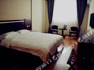 黃驊西城酒店
