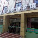 涿州金玉才快捷賓館