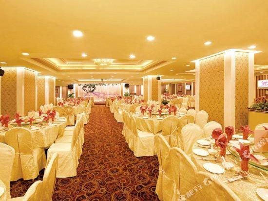 澳門濠璟酒店(Riviera Hotel Macau)餐廳