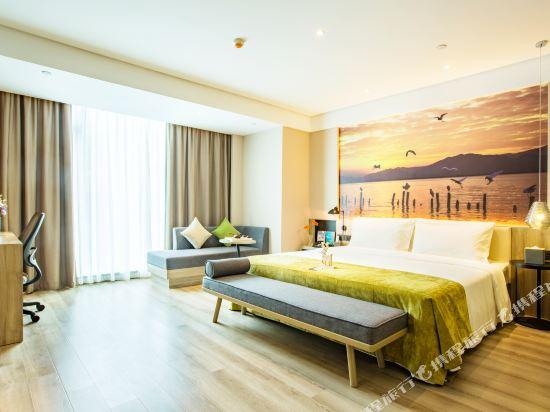 深圳濱河時代亞朵S酒店(Atour S Hotel)行政雙床房