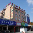 速8酒店(上海金山城市沙灘店)