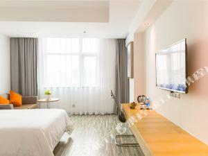 精途酒店(深圳福永和沙路店)