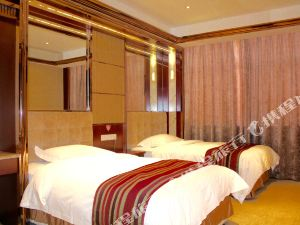 海鹽華僑賓館