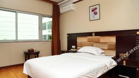 深圳金福林酒店