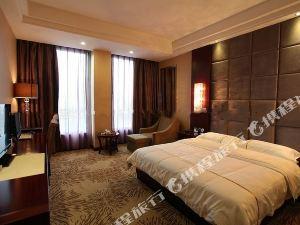 三明翰博大酒店