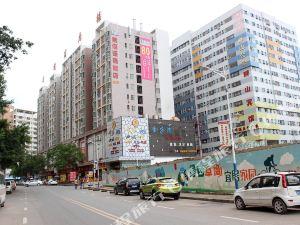 易佰連鎖旅店(深圳觀瀾富士康店)