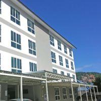 芭堤雅尼奧KM.10號服務式公寓酒店預訂