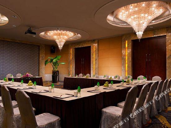 東莞厚街國際大酒店(HJ International Hotel)多功能廳