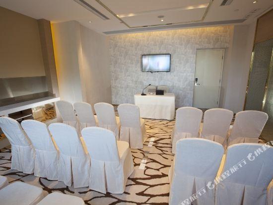 香港荃灣帝盛酒店(Dorsett Tsuen Wan)會議室