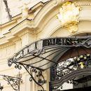 布拉格帕拉斯藝術酒店(Le Palais Art Hotel Prague)