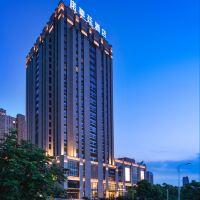 南通諾華廷酒店酒店預訂